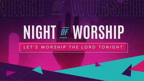 Night of Worship (98778)