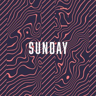Sunday Hype