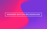 Modern Motion Background (98824)