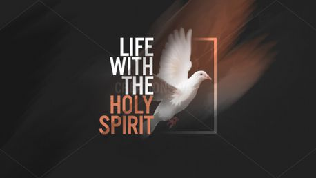 Life With The Holy Spirit (98895)