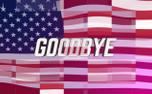 Digital Flag Goodbye (98903)