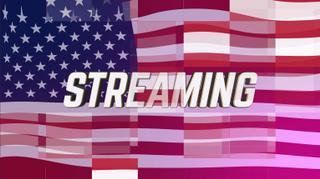 Digital Flag Streaming