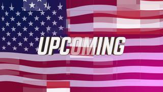 Digital Flag Upcoming