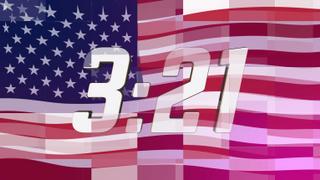 Digital Flag Timer