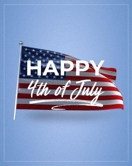 Happy Fourth of July (98910)