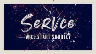 July Fireworks : Service