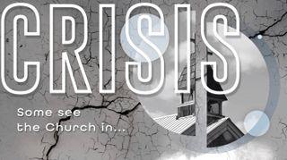 Vision: A Future Of The Church
