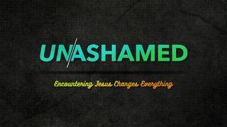 Unashamed Series Bumper