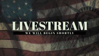 This Is America (Livestream)