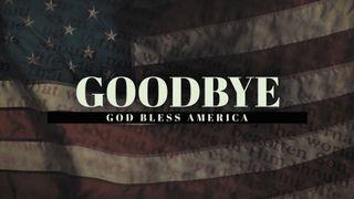This Is America (Goodbnye)