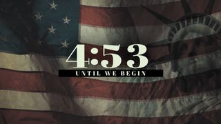 This Is America Countdown