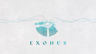 Exodus Sermon graphics