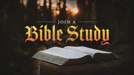 Bible Study Still (98995)