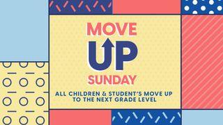 Move Up Sunday Slide