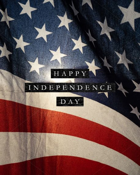 HAPPY INDEPENDENCE DAY (99011)