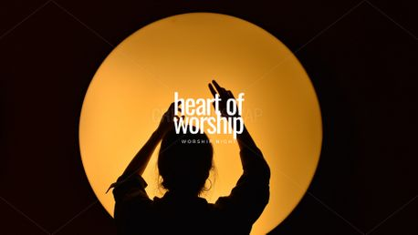 Worship Night (99015)
