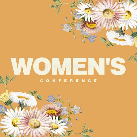 Womens Conference (99019)