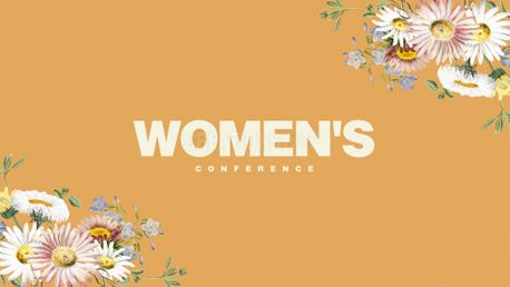 Womens Conference (99020)