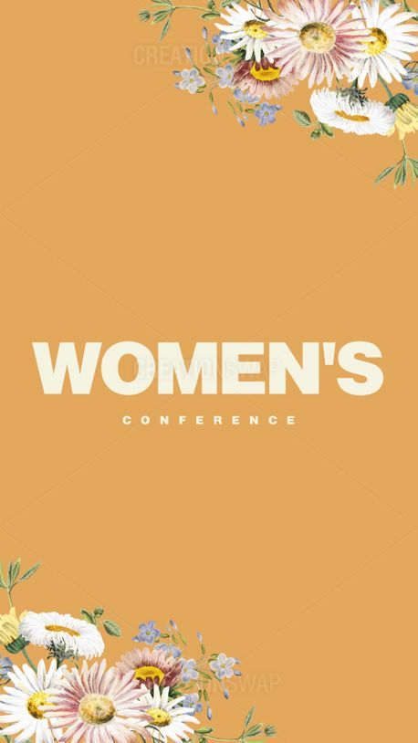 Womens Conference (99021)
