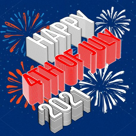 Happy 4th Of July (99027)