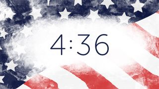 Stars and Stripes : Countdown
