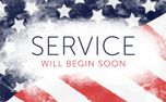 Stars and Stripes : Service (99050)