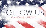 Stars and Stripes : Follow Us (99055)