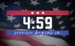 Vintage Independence Countdown (99080)