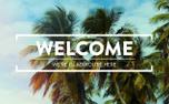Summer Palms Welcome Loop (99094)