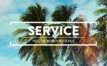 Summer Palms Service (99097)