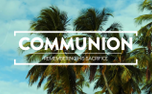 Summer Palms Communion (99101)