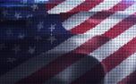 Digiball Flag Background (99137)