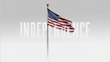 Independence Day Still (99163)