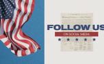 Fourth Flag Social (99167)