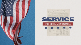 Fourth Flag Service