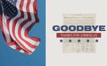 Fourth Flag Goodbye (99170)