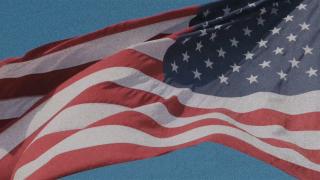 Fourth Flag Background Loop