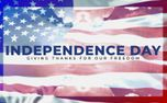 Independence Day Slide (99180)