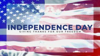 Independence Day Slide