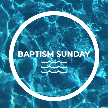 Baptism Sunday (99189)