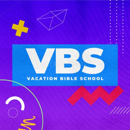 VBS - Vacation Bible School  (99215)