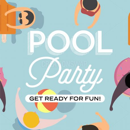 POOL PARTY (99217)