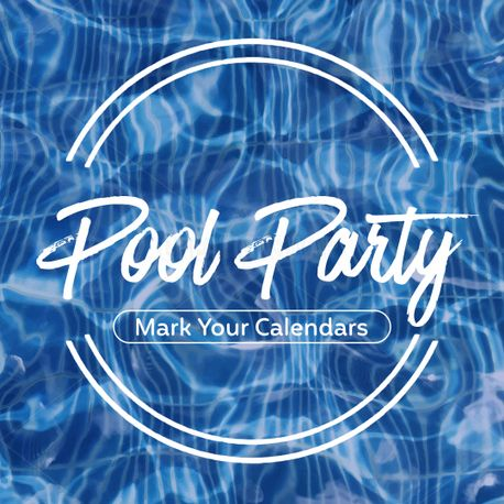 POOL PARTY (99218)