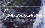 Rocky Falls : Communion (99224)