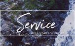 Rocky Falls : Service (99229)