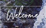 Rocky Falls : Welcome (99231)