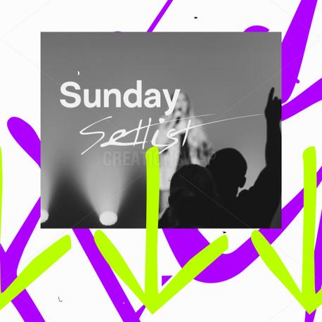 Worship Setlist (99255)