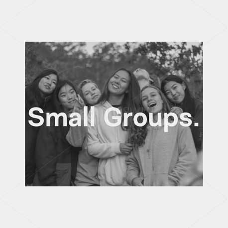 Small Groups (99259)