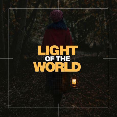 Light of the World (99260)