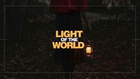 Light of the World (99261)